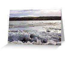 Loch Rannoch Greeting Card