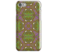 Abstract Pattern multicolored iPhone Case/Skin