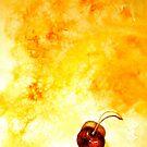 Cherries...Heat by ©Janis Zroback