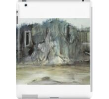 Humble Abode iPad Case/Skin