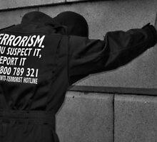 Terror in London by Hushabye Lifestyles