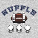 Nuffle by simonbreeze