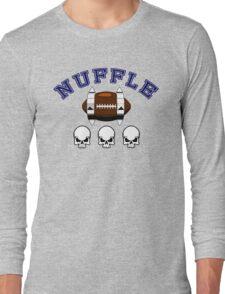 Nuffle Long Sleeve T-Shirt