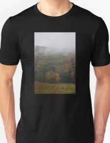 Autumn in the Clouds Unisex T-Shirt
