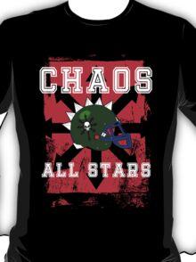 Chaos All Stars T-Shirt