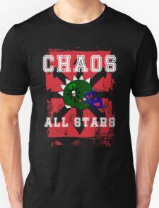 Chaos All Stars Unisex T-Shirt
