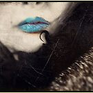 Blue 2lips by -Lilith-