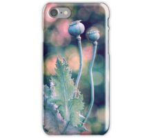 Natural Conclusion iPhone Case/Skin