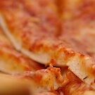 Pizza  by riotphoto