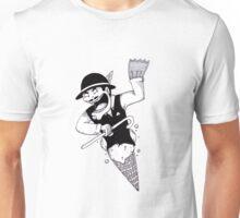 Ice-Groom Webbed Unisex T-Shirt