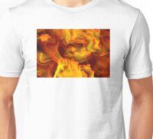 hot space Unisex T-Shirt