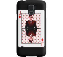 gotham Samsung Galaxy Case/Skin