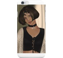 LEON iPhone Case/Skin