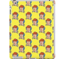 Ron Derpsly No.2 iPad Case/Skin