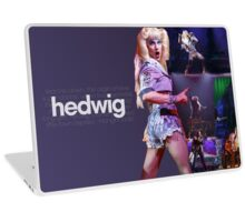 Darren Is Hedwig Laptop Skin