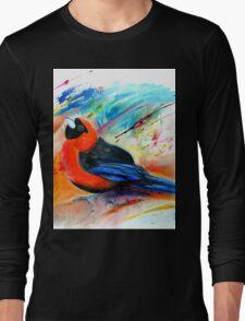 Masked Crimson Tanager T-Shirt