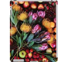 Welcome to the Western Cape  : )  iPad Case/Skin