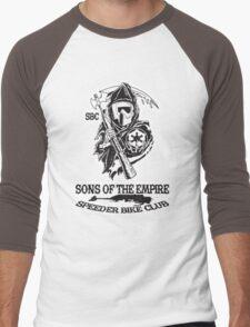 Sons of the Empire Men's Baseball ¾ T-Shirt