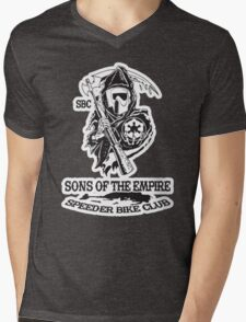 Sons of the Empire Mens V-Neck T-Shirt