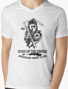 Sons of the Empire Mens V-Neck T-Shirt