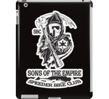 Sons of the Empire iPad Case/Skin