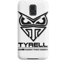 Blade Runner - Tyrell Corporation Logo Samsung Galaxy Case/Skin