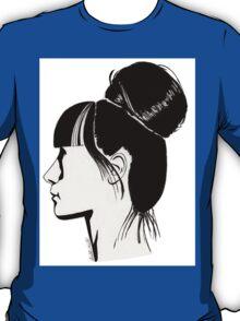 Françoise T-Shirt