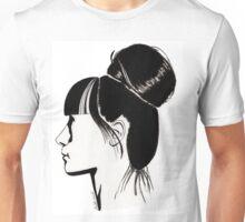 Françoise Unisex T-Shirt