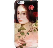 Der Blumenstrauss iPhone Case/Skin
