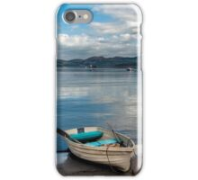 Morfa Nefyn Bay iPhone Case/Skin
