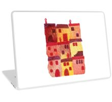 Tuscan Holiday Laptop Skin