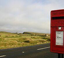 Northumberland by leannepapas