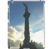 Mexicos' Guardian Angel iPad Case/Skin