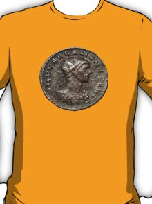 Ancient Roman Coin - Aurelian T-Shirt