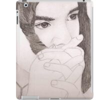 Joaos' Portrait iPad Case/Skin