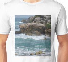 Oy Spray Unisex T-Shirt