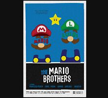 THE MARIO BROTHERS T-Shirt