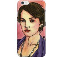 Lady Mary iPhone Case/Skin