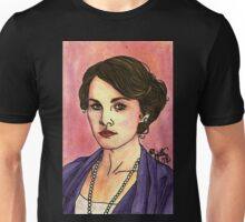 Lady Mary Unisex T-Shirt