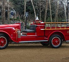 Jack Daniels Fire Brigade by pchelptips