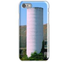 Another Old Barn     ^ iPhone Case/Skin