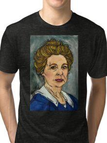 Isobel Crawley Tri-blend T-Shirt