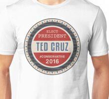 Ted Cruz 2016 Unisex T-Shirt