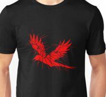 Fracta Anima Unisex T-Shirt