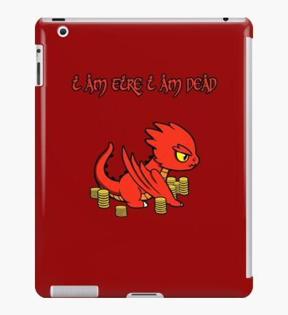 Chibi Smaug iPad Case/Skin