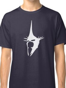 Witch-king White Classic T-Shirt