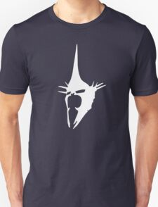 Witch-king White Unisex T-Shirt