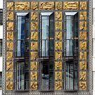 London Deco: Hays Wharf/St Olaf House 3 by GregoryE