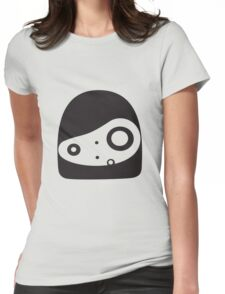 Laputa Robot (Castle in the Sky) Womens Fitted T-Shirt