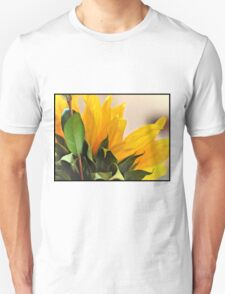 Beautiful Sun Flower T-Shirt
